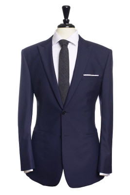 Vanderbilt Three Piece Suit