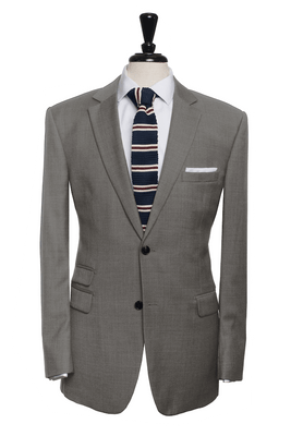 Dawson Two Piece Suit