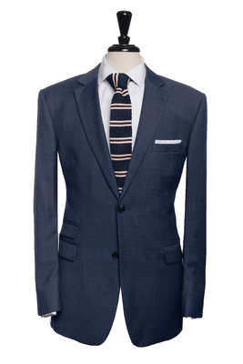 Kenneth Two Piece Suit