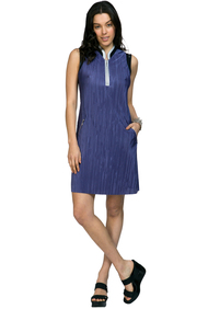 81410-Aubergine Crunch dress-507