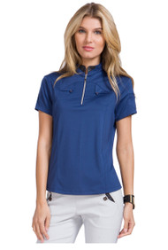 82130-Moonlite polo shirt