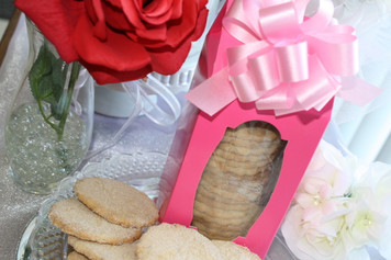1.5 Traditional Biscochito Gift Box