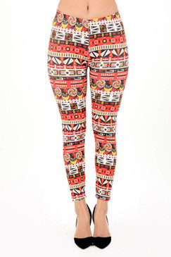 On The Go Leggings
