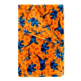 Dino-Mite Fleece Blanket