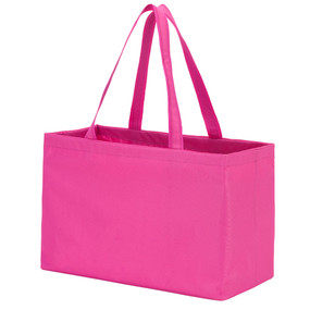 Hot Pink Ultimate Tote