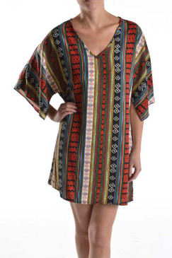 Life in the Fast Lane Tunic Top/Dress