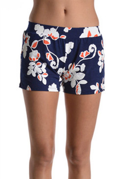 Summer in the City Shorts