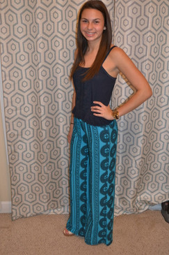 The Good Stuff Palazzo Pants