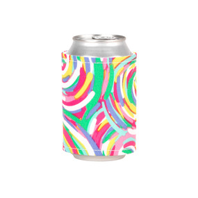 Summer Sorbet Drink Wrap