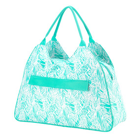 Poolside Palm Beach Bag