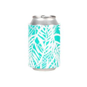 Poolside Palm Drink Wrap