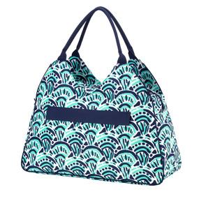 Make Waves Beach Bag