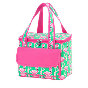 Flamingle Cooler Bag