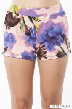 Whole Lotta Rosie Shorts