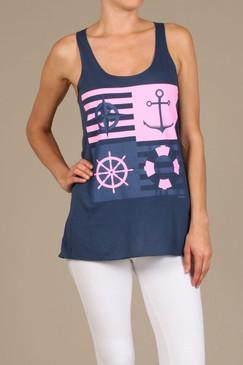 Sail Away Tank