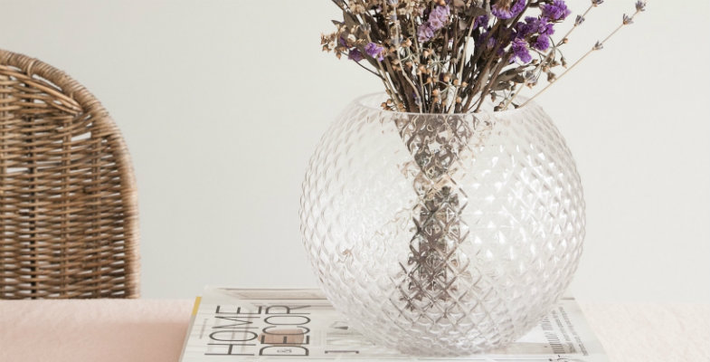 Bloomingville Simple Yet Stunning Glass Vases Stylodeco