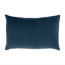 PILLOWCASE, 50x70cm Petrol Blue
