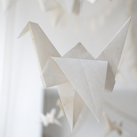 CARAS, Paper, Off White by Sukha