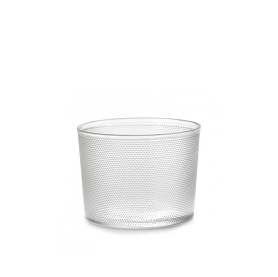 SET OF 4 WATER GLASSES by Merci for Serax, S