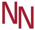 NoviaNetworks Initials Logo
