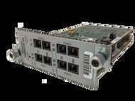 PB-4GE-SX Fiber SX Module