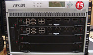 F5-VPR-LTM-4S-AC Viprion LTM 4400