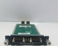 Force10 S60-12G-2ST 24 Gigabit High-Speed Stacking Module