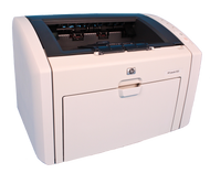 HP LaserJet 1022N Printer Q5913A