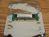 128MB DIMM DRAM for the Cisco 2600XM