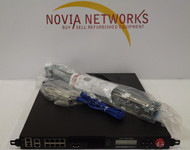 NoviaNetworks F5 BIG‑IP Local Traffic Manager 2000s ‑ Load balancing device Complete with Rail Kit and Cables.