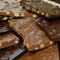 Handmade Sugar Free Almond Bark available in Milk Chocolate and Dark Chocolate