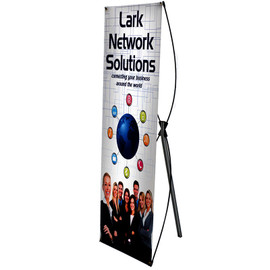 Euro-X Banner Display Kit