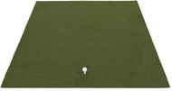 Residential Mat - 5' x 5' - 4 Holes for Tees