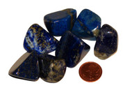 Tumbled Lapis - XX Large