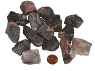 Stone Rhodonite - XX Large