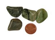 Grossularite - tumbled - small