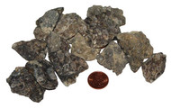 Rough Turitella Agate Stones - size medium