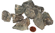 Rough Turitella Agate Stones - size XX Large