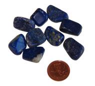 Tumbled Lapis Lazuli - small