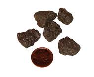 Raw Iron Pyrite - small
