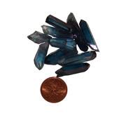 Tanzine Aura Quartz - 2 grams