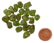 Peridot - .9 to 1 gram