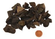 Raw Black Jasper - Size Extra Small