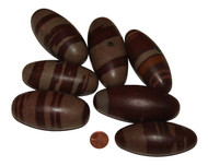 Shiva Lingam - Size 3 to 3.25 inches