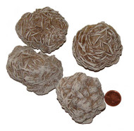 Desert Rose Stone - 110 to 129 grams