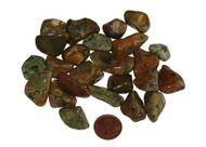 Tumbled Rhyolite - small