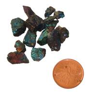 Chalcopyrite Stone - 10 gram bag