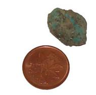 Turquoise Stone - Specimen A