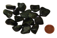 Kamaba Jasper Tumbled Stones - Extra small