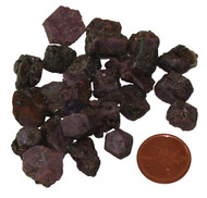 Pink Sapphire Stone - 2 grams